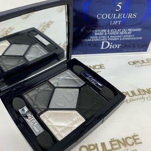 Dior Eyeshadow Palet